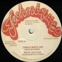 Donovan Adams - Them A Mack Jah