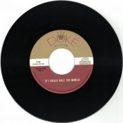 Alton Ellis & The Flames - If I Could Rule The World
