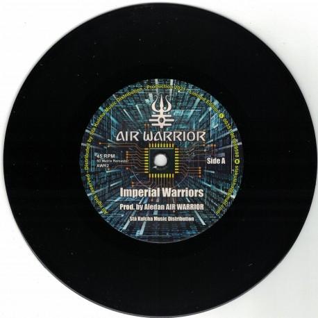 Air Warrior - Imperial Warriors