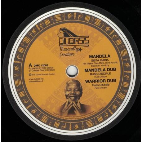 Sista Maria - Mandela
