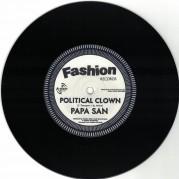 Papa San - Political Clown