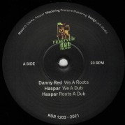 Danny Red - We A Roots