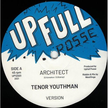 Tenor Youthman - Architect