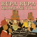 Rupa Rupa Showcase Vol.1 CD