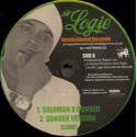 Robert Lee - Soloman A Gundeh