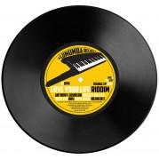 Lumumba Records Digikal EP 2013 - Love Your Life Riddim